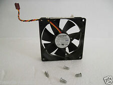 Dell RKC55 Chassis Case Fan Vostro 200 400 470 Inspiron 530 531 3-Pin Y673G OEM