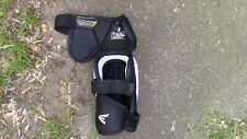 Easton Stealth Elbow Pads, Junior Large, Black, Very Good Condition, One Owner