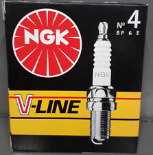 1 x NGK V-Line 4 Zündkerze  BP6E 5637, VL4, Mitsubishi, VW, Lada, Subaru #