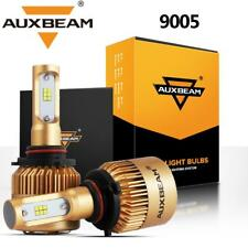 AUXBEAM 9005 HB3 for Acura MDX 2001-2013 72W 8000LM LED Headlight High Beam Bulb