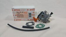 STIHL CARBURATOR KIT 4180 120 0611 4180 120 0604 FS FC KM HT HL 90 100 SEE LIST!