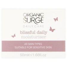 Normal Organic Skin Care Moisturisers
