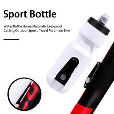 Water Bottle Home Magnetic Leakproof Cycling Outdoor Sports Travel Mountain Bike