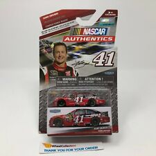 #277  Kurt Busch #41 HAAS * Nascar Authentics * T8