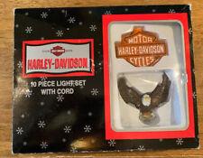 Harley-Davidson décorations de Noël voiture remorque * 96845-15 v * déco