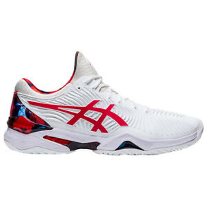 Asics Court FF 2 Novak LE Mens Tennis Shoes