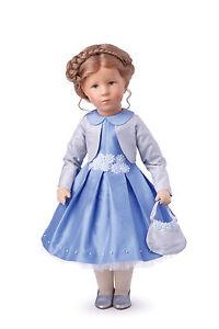 Käthe Kruse Puppe Marie-Estelle  52cm Puppe VIII 52701  NEU