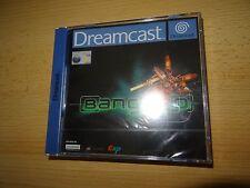 BANGAI-O SEGA Dreamcast Versión PAL NUEVO PRECINTO DE FÁBRICA