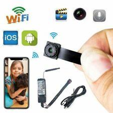 HD Mini Wireless WIF Spy Camera Hidden DIY Module Home Security Micro Cam DV