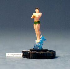 Marvel Heroclix Galactic Guardians 009 Namor Common