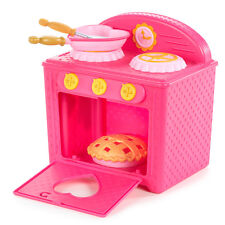 Lalaloopsy-Furniture Pack-Sew YUMMY STOVE ** GRANDE REGALO **