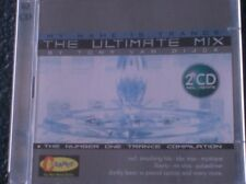 MY NAME IS TRANCE - THE ULTIMATE MIX (2 CD - 2001) Casseopaya, Mr. Vinx, DJ Fog