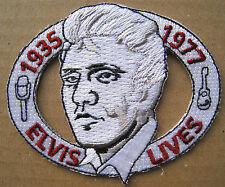 PATCH-ECUSSON ELVIS PRESLEY - WESTERN - COUNTRY