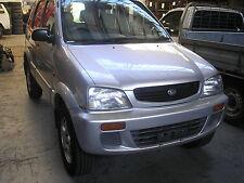 DAIHATSU TERIOS ENGINE Series 1 J100