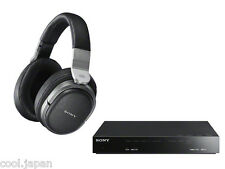 SONY MDR-HW700DS 9.1ch 3D Wireless Digital Surround Headphone System Japan NEW