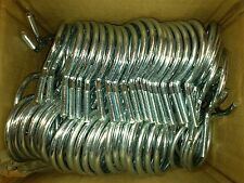"1-1/2"" Threaded Bridle Ring Box Qty 100 per box 4 pack"