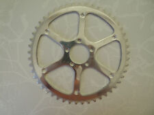 T.A. Chainring 49T Criterium double/triple REF:205 TA 49 vintage Road Bike NOS