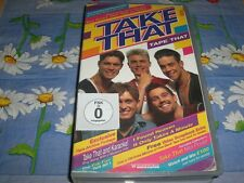 Take That - Tape That - The unauthorised Popumentary - 3 Stunden Laufzeit