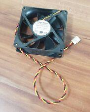 Lüfter Fan Air Cooler Foxconn PV802512L1SF 2E 12V 0.2A 3-Pin 80x80x25 TOP!