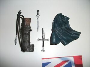 Lord of the rings?? job lot bundle spares parts accessory posatge discount USED