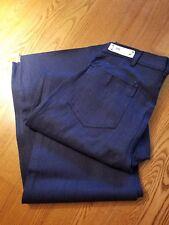 New Usn Navy Denim Pants Trousers Utility Mens Type 1 32 Xl