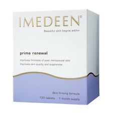 Imedeen Prime Renewal 120 Tabs for 1 month Treatment