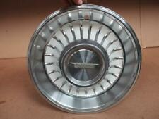1962 62 Cadillac Hubcap Nice Used