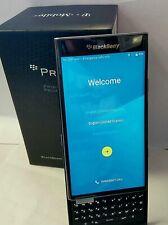 BlackBerry PRIV 32GB Smartphone Nero Sbloccato AT&T TMobile Metro