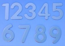 Numbers Decorative Outdoor Signs/Plaques