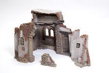 BEL912 Edizioni Del Prado - IL PRESEPIO - Portal de Belen (costruzione)