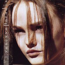 Vanessa Paradis - Variations Sur Le Meme T'aime - Polydor-France - 1990