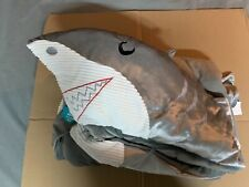 Shark Kids Animal Sleeping Bag - New