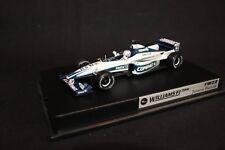 Hot Wheels BMW Williams F1 Williams FW22 1:43 #10 Jenson Button (GBR)