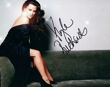 Kyle Richards Signed Autograph 8x10 Photo Real Housewives of Beverly Hills VD