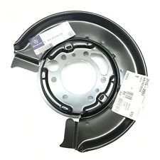 New Genuine Mercedes-Benz Rear Axle Left Disc Back Plate Sprinter A4614230120