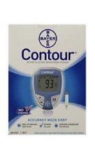 New Ascensia Diabetes Care - Contour Blood Glucose Monitor # 9545C