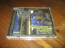 Gangsta Reese of Full Clip - Full Metal Jacket Rap CD - Kapital Boyz G-MAN