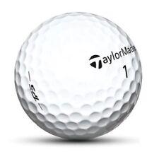 3 Dozen Taylormade Penta TP5 2018 Golf Balls NO LOGOS Mint 5A - AAAAA + Free Tee