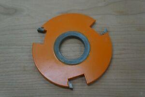 Freeborn Groover Shaper Cutter