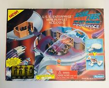 Star Trek The Next Generation USS Enterprise Innerspace Mini-Playset (Playmates)