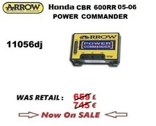 HONDA CBR 600 RR 05 06 2005 2006 POWER COMMANDER ARROW PROGRAMABLE
