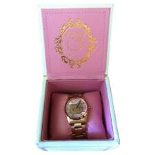 Victoria Couture Hello Kitty Watch Stainless Steel Pink