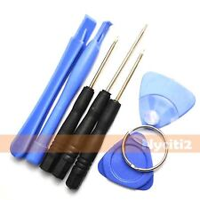 8 in 1 Tool Repair Kit Opening Pry Screwdriver Set For iPhone 5 5S 6 Plus & iPod