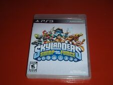 Skylanders : Swap Force -Game and Case Only (Sony Playstation 3) Ps3