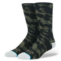 STANCE Deep Sea Men's Socks MEDIUM - 6-8.5 - FREE USA SHIPPING!