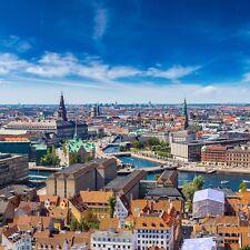 6 Tage Kurzurlaub in Kopenhagen 2P im TOP Hotel inkl. Frühstück + 2 Kinder frei