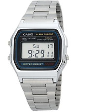 Casio - A158WA-1D - Vintage - Montre Mixte - Quartz Digital - Cadran LCD -