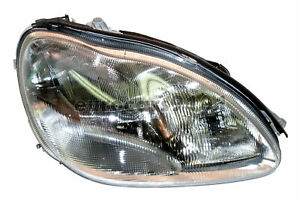 Mercedes S500 S600 Magneti Marelli Right Headlight LUS4461 2208201261