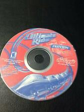 Ultimate Ride Game CD-ROM Windows 95/98/ME