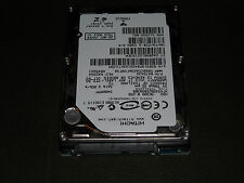 "Hard Disk 2,5"" Sata 3.0Gb/s 250 Gb Hitachi 5K500 B-250"
